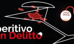 Cosa fare il Giovedì Grasso a Viareggio : Aperitivo con delitto e veglione in maschera!