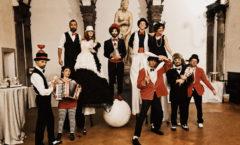 Circus Retrò Parade